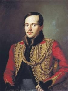 Mijail Lermontov