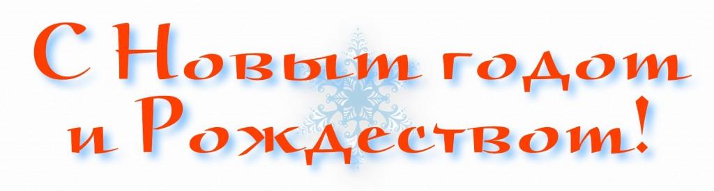 Año Nuevo y Navidad